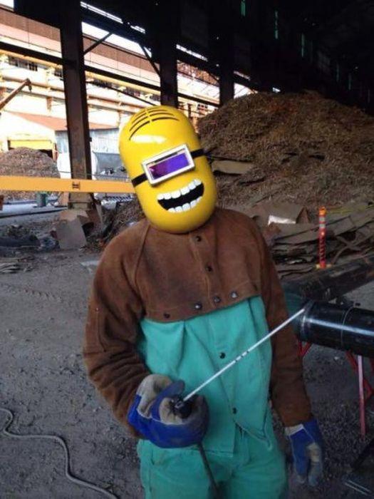 Work Fails & Job LOLs, part 24