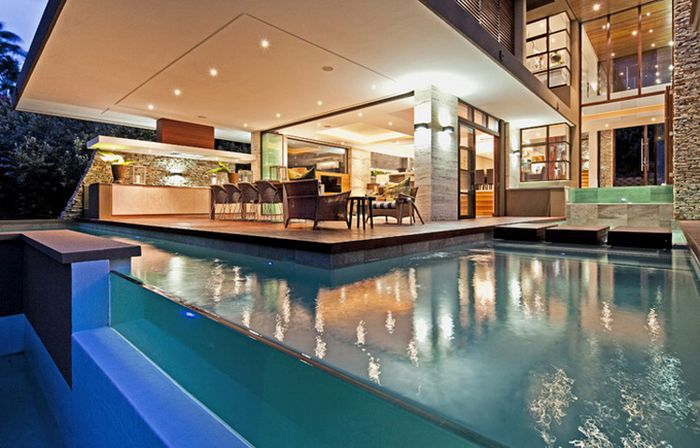 You Wish You Could Live In This House