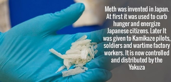 These Facts Will Make You Wonder
