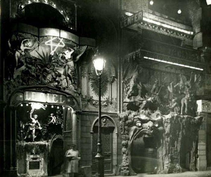 The Creepiest Parts Of Paris