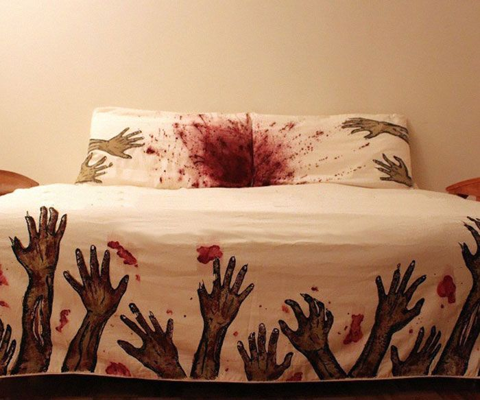 The Coolest Bed Covers Ever