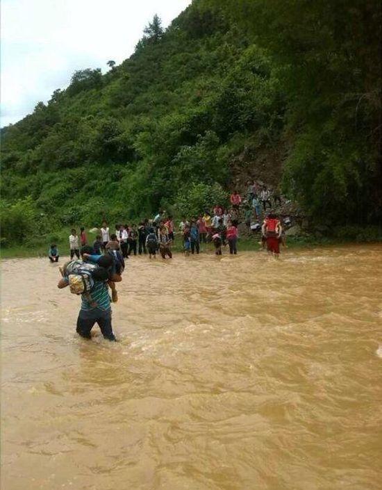 School Plans For Evacuation