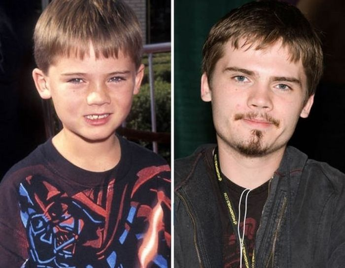 Your Favorite Child Stars Are Now All Grown Up | Celebrities