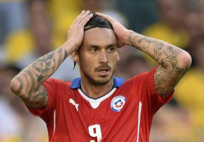 This Man Will Never Forget This Missed Goal