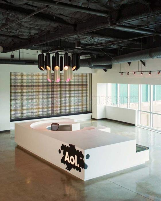 AOL HQ