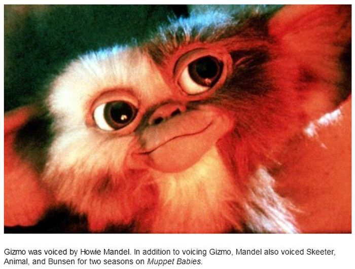 15 Facts You Didn't Know About Gremlins