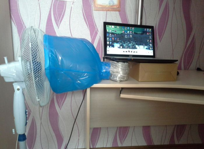 How To Make A DIY Cooling Pad