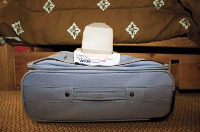 These Travel Hacks Will Serve You Well