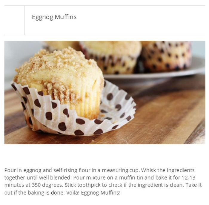 Amazing Recipes With Only Two Ingredients
