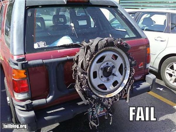 Epic Fails, part 21