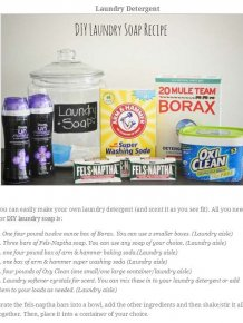 Shocking Secrets About 10 Common Products