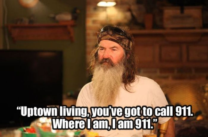 The Greatest Things Rednecks Have Ever Said
