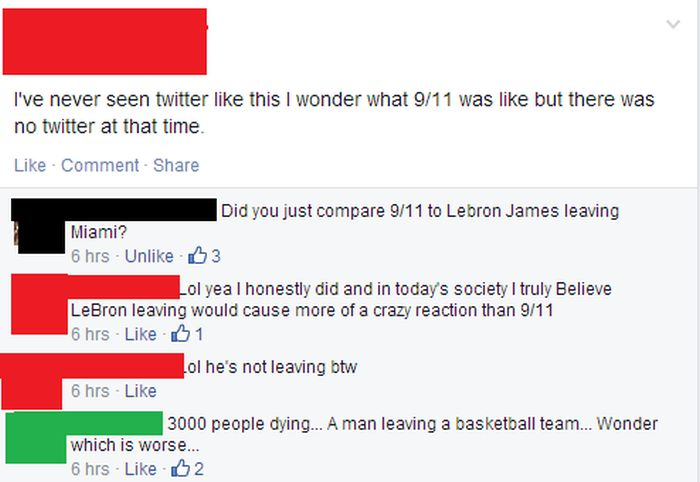Sometimes Facebook Goes Right Until it Goes Wrong
