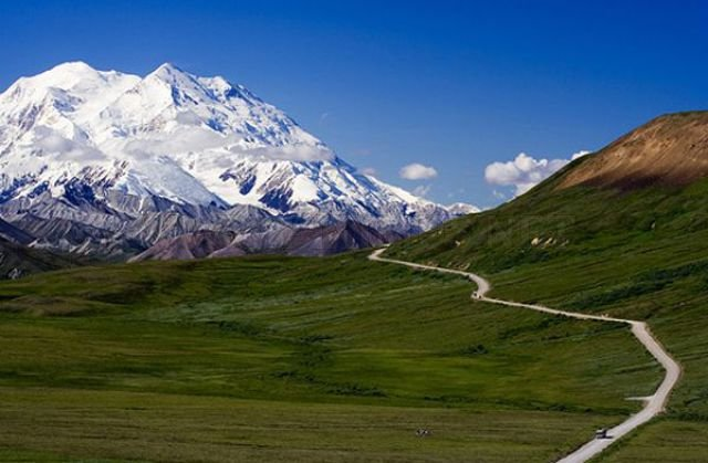 The Most Amazing Roads in the World