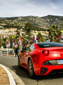 Fast and Luxurious Cars