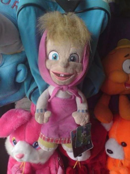 This Is Where Nightmares Come From