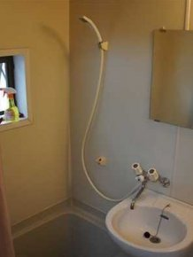 He Wanted To Shower With A Girl So He Built One