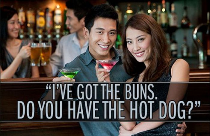 Pick Up Lines Guys Wish Every Girl Would Use