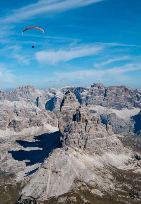 David Bengtsson Takes Amazing Aerial Photos