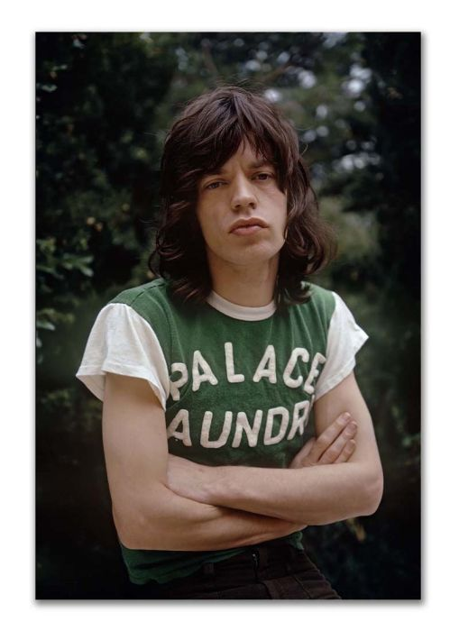 Mick Jagger Ruled The World In His 20s