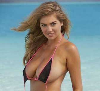 The Best Kate Upton GIFS And Pictures So Far