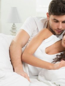 Husband Won't Let His Wife Forget She Denied Him Sex