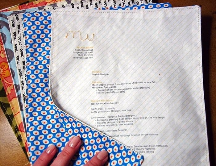 These Epic Résumés Put Yours To Shame