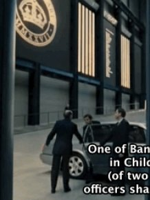 Funny Things Hidden In Famous Movies