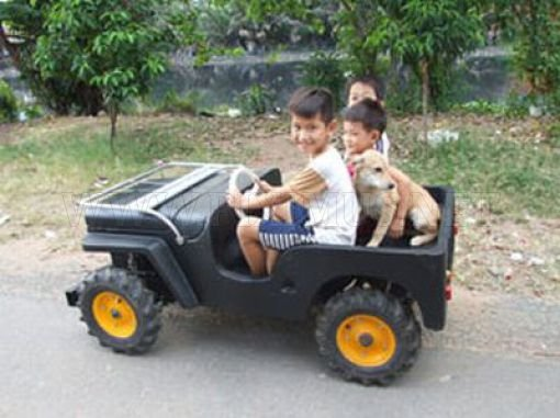 Awesome Cars for Children