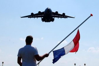 Dutch Citizens Honoring Passengers Of Flight MH17