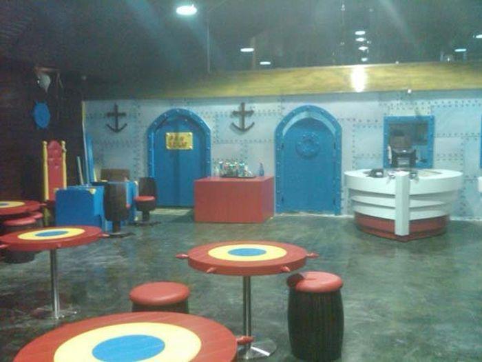 The Krusty Krab From Spongebob Is Opening Soon