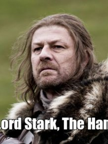 Dad Tries To Name Game Of Thrones Characters