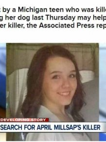 The Final Text From A Murdered Michigan Teen