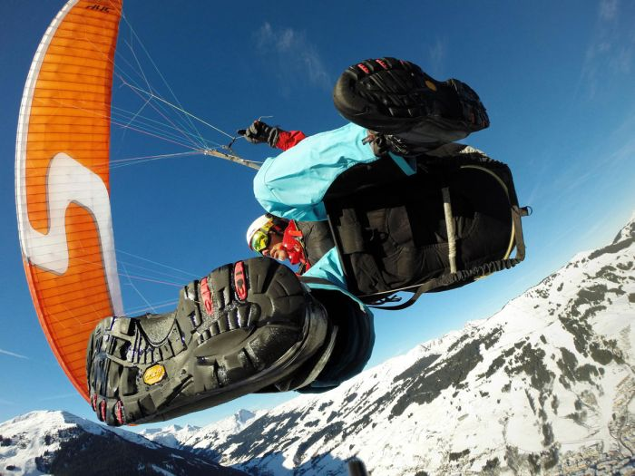 You Get The Best Views When You Go Skydiving