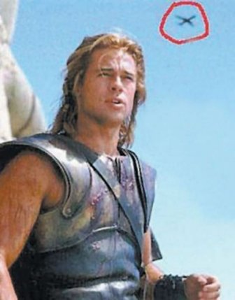 Funny Movie Mistakes That You Didn't Notice
