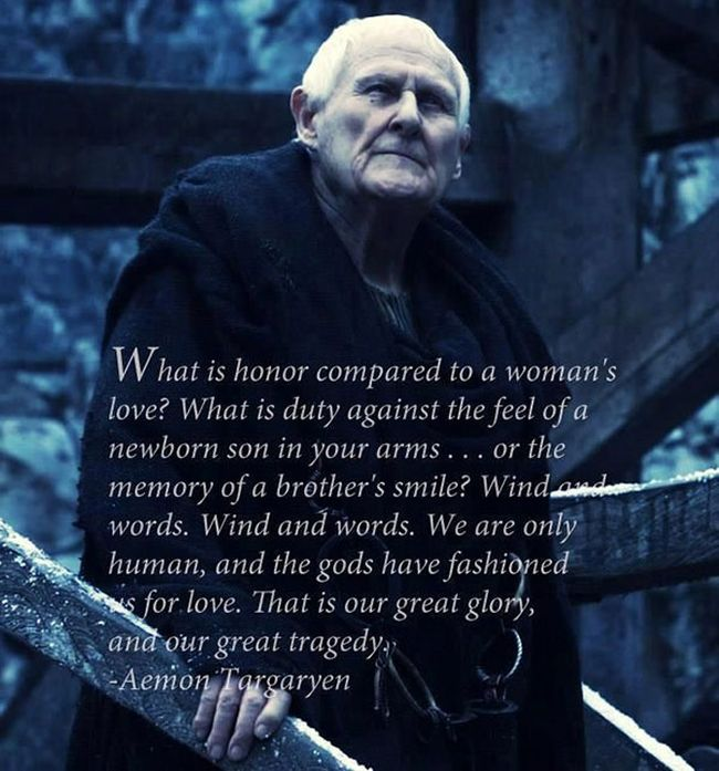 14 Unforgettable Quotes From Game Of Thrones