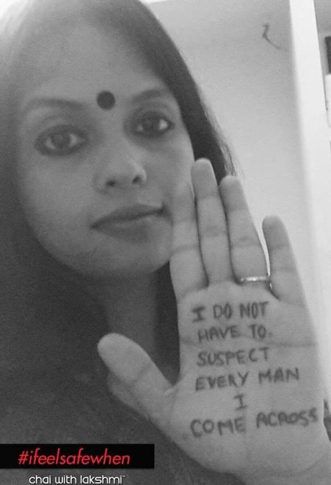 Men And Women Of India Fight For Equality