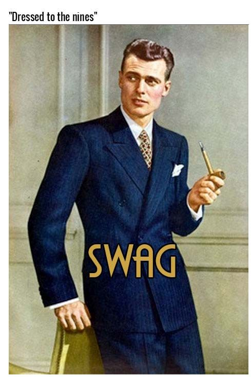 Slang Back In The Day And Today
