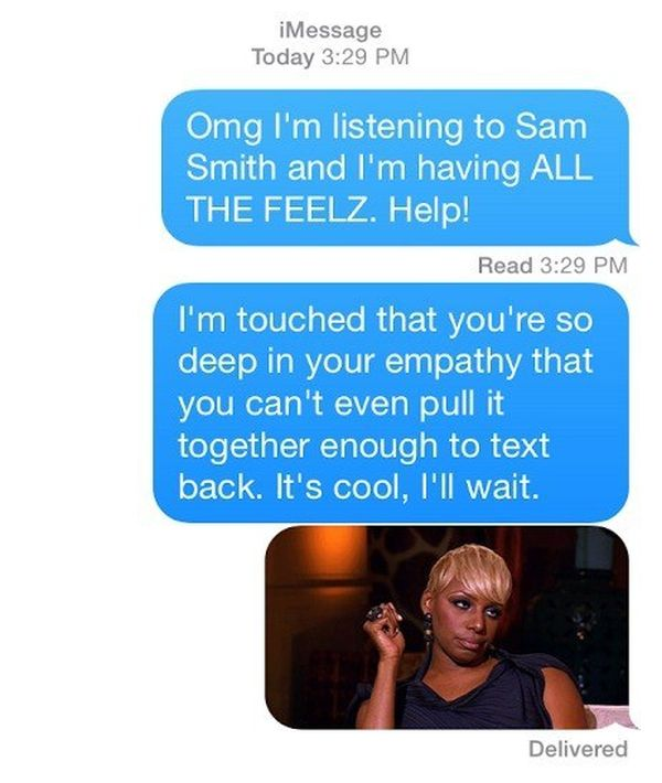 How To Respond To Someone Who Doesnt Text Back | Fun
