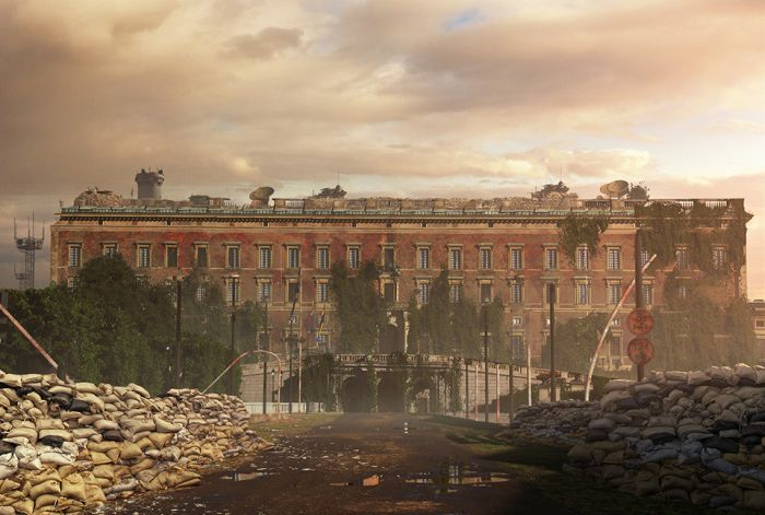 What The World Will Look Like After The Apocalypse