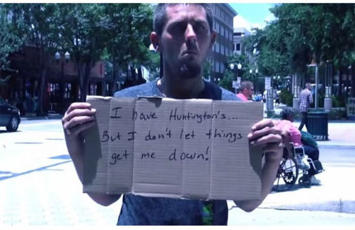 Homeless People Are Not Who You Think They Are