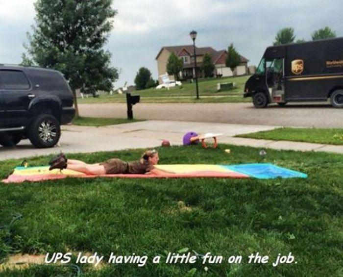 Work Fails & Job LOLs, part 26