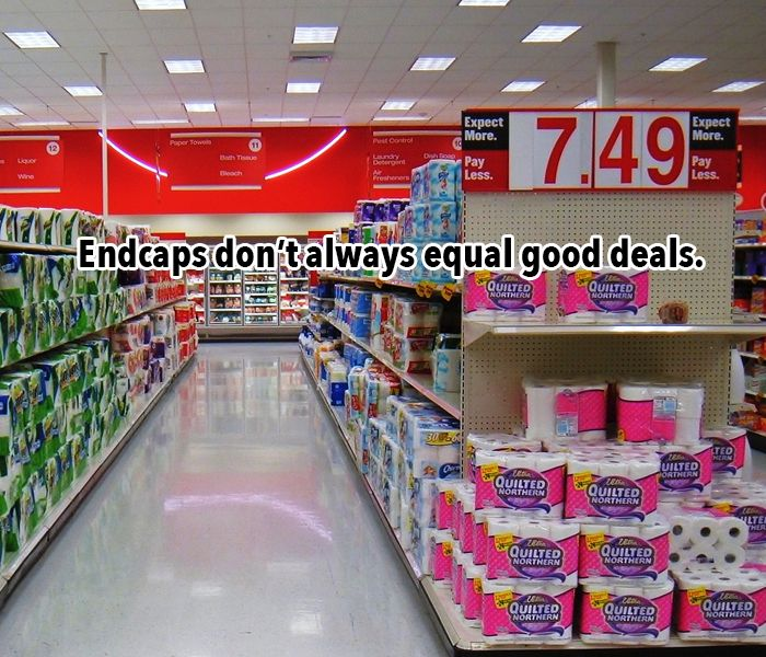 15 Tips For A Better Supermarket Experience