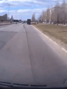 This Is Why You Don't Want To Drive In Russia