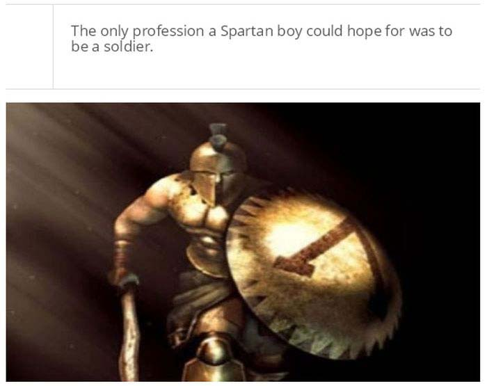 You May Be Tough But You'll Never Be Spartan Tough