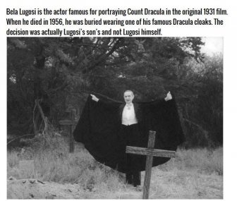 These People Had The Coolest Funerals Ever