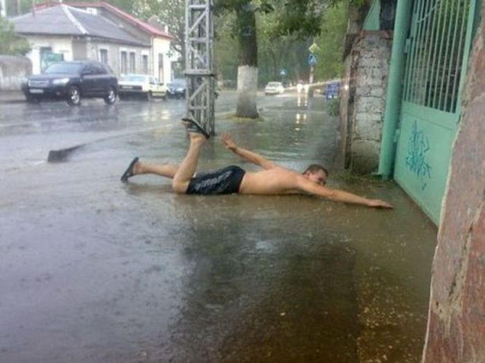 Things That Could Only Happen In Russia