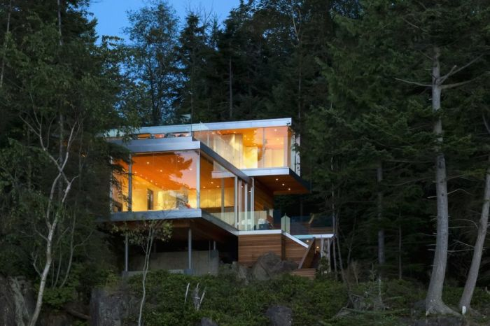 Amazing Homes We All Want To Live In