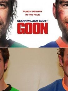 Movies Posters Recreated In Real Life