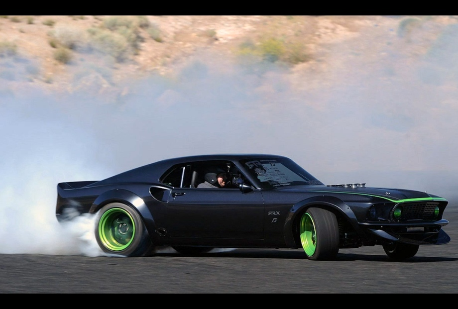 Muscle Cars, part 10